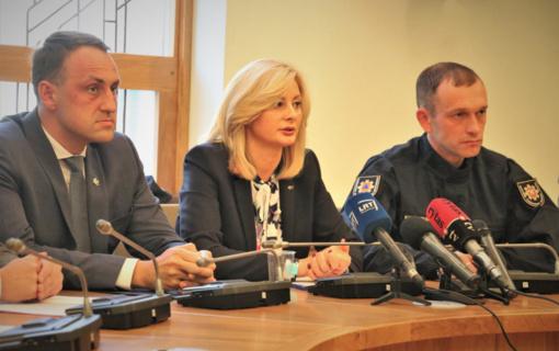 R. Tamašunienė apie peticiją dėl jos atsistatydinimo: atsakomybės nesikratysiu