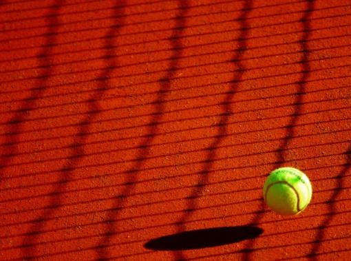 Tenisas Airijoje ir Lietuvoje pagal buvusį rinktinės tenisininką A. Šlajų