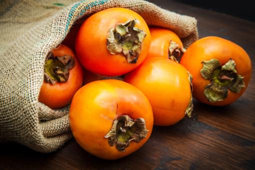 Kuo naudingi dievų vaisiumi tituluojami persimonai?