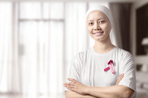 Gyvybei išsaugoti– ankstyva vėžio diagnozė