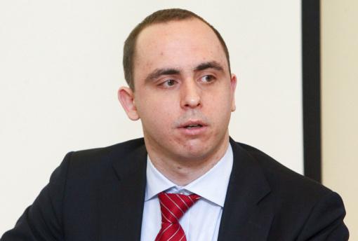A. Izgorodinas: Lietuvai atėjo metas pasilikti vasaros laiką
