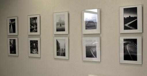 Vieno aktyviausių Serbijos fotografų Zoran Dordevic paroda Zarasų viešojoje bibliotekoje
