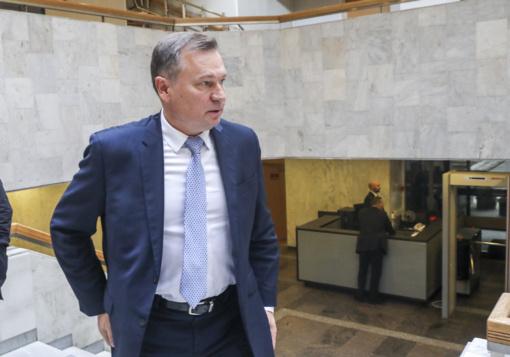 """Alytaus rajono meras – apie Savivaldybių gerovės reitingą: """"Yra kur pasitempti"""""""