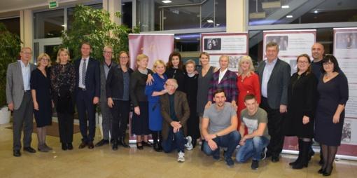 Šiandien dešimtojo Dalios Tamulevičiūtės profesionalių teatrų festivalio uždaryme bus nominuoti geriausi kūrėjai
