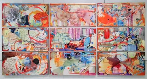Parodos Šiaulių dailės galerijoje
