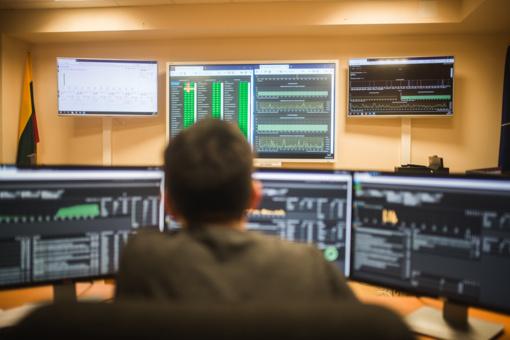 Pasauliniame kibernetinio saugumo indekse Lietuva pakilo į 4-ą vietą iš 57-os