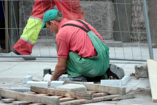 Su verslo liudijimu bus galima atlikti mažiau statybos darbų