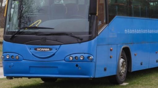 Mažiausios kainos principas laimi: šalyje vis dar kursuoja autobusai be saugos diržų