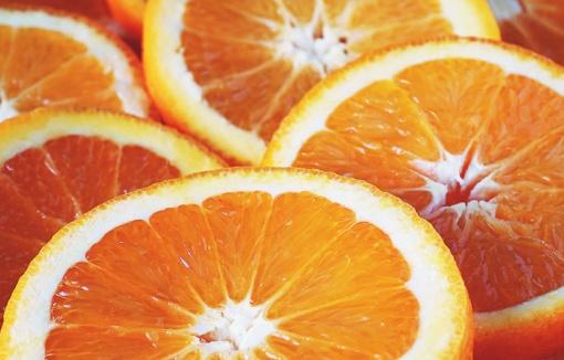 Vitamino C karalienė citrina turi rimtų varžovų – dėmesys krypsta į daržoves