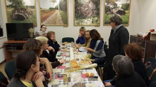 Ignalinos krašto muziejus kviečia į edukacinį užsiėmimą
