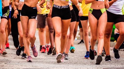 Olimpinės maratono ir ėjimo varžybos – ne Tokijuje