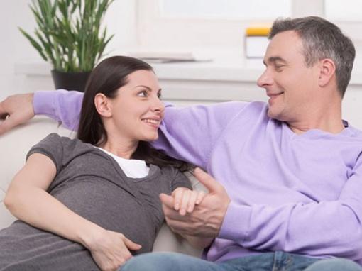 Mokymai mamoms ir tėčiams, laukiantiems kūdikio