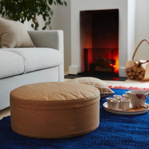 Namų jaukumas šaltuoju metų laiku: kodėl svarbu ir kaip susikurti