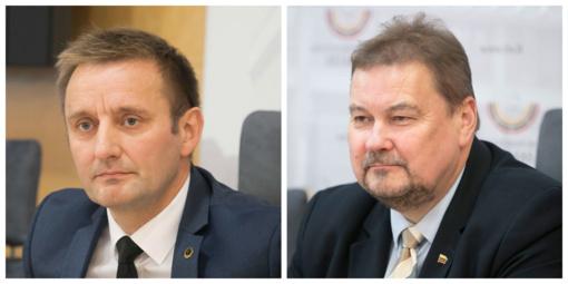 Skambinama varpais dėl Šiaulių universiteto likimo