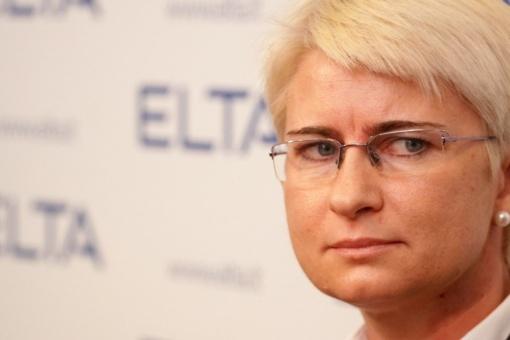 """""""Drąsos kelio"""" partija: N. Venckienė grįžta į Lietuvą"""