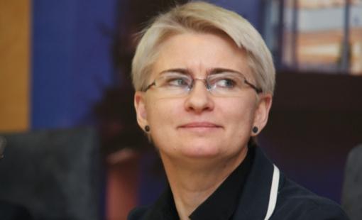 E. Pašilis sako, kad N. Venckienės ekstradicija vyksta, atvežimo datos nekomentuoja