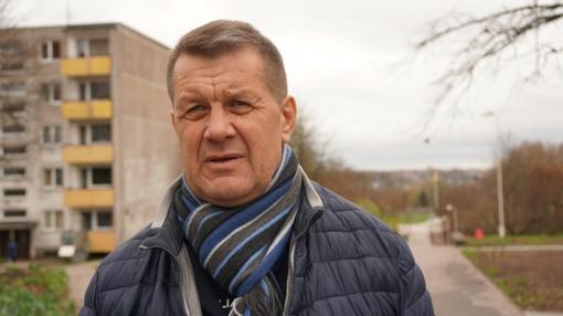"""Antanas Sireika apie pasiūlymą tapti rinktinės treneriu: """"Malonu, kad neužmiršo"""" (vaizdo įrašas)"""