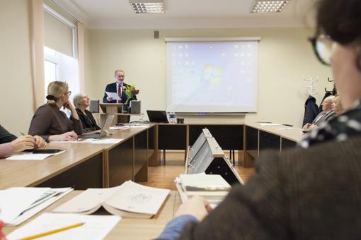 """Žemaitijos metams –  tapdisciplininė mokslinė konferencija """"Šiuolaikinė žemaičių kultūros recepcija"""""""