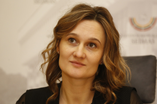 Seimo etikos sargų prašoma įvertinti V. Čmilytės-Nielsen veiksmus