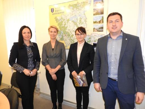 Ignalina turi ambicingų norų ir vilčių pritraukti investicijas
