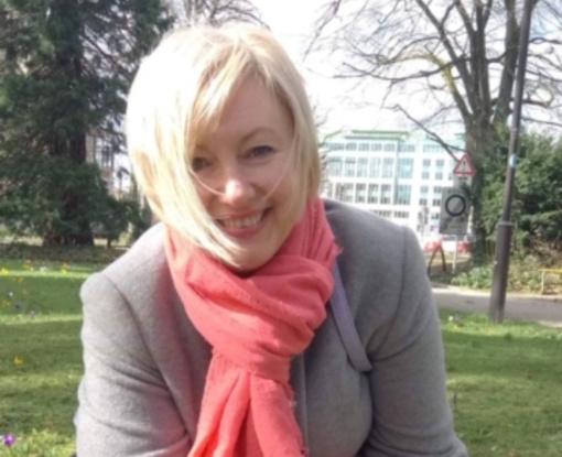 """Trečioji projekto """"Globalios Širvintos"""" garbės ambasadorė – Ramunė Šarkauskienė"""