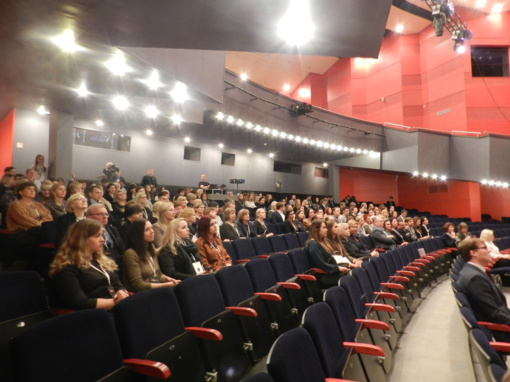 Marijampolėje – Lietuvos radiologų suvažiavimas