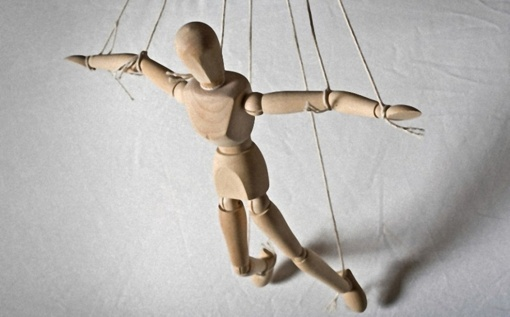 10 paprastų manipuliacijos metodų