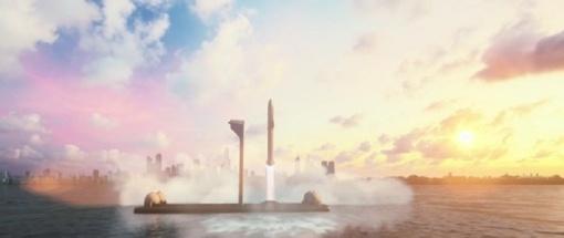 Elonas Muskas sugalvojo neįtikėtiną planą, kaip į bet kurią vietą Žemėje nukeliauti per 30 minučių (Video)