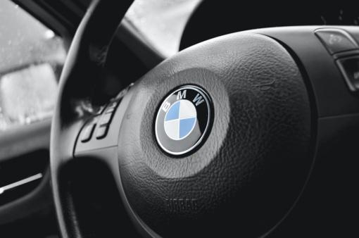 Kaune pavogtas automobilis ir detalės