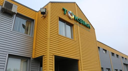 """""""Toksika"""" pradėjo saugiai deginti Alytaus gaisravietėje surenkamas pavojingąsias atliekas"""