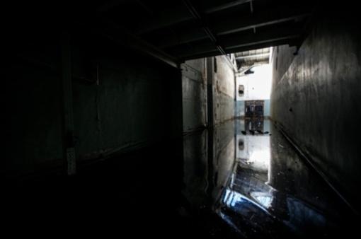 Dėl užteršto Alytaus gaisravietės vandens – savivaldybės ir ministerijos nesutarimai