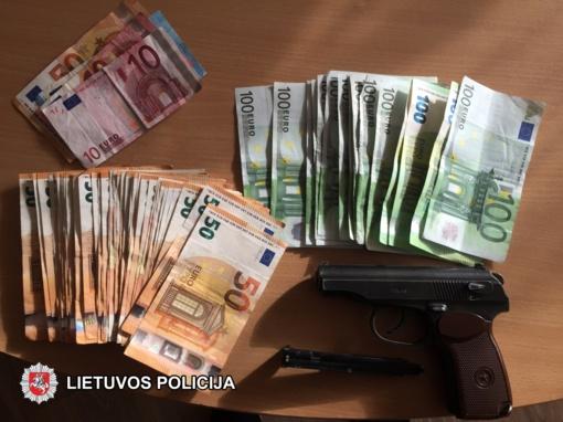 Lietuvoje ir Ispanijoje dėl įtariamos prekybos žmonėmis sulaikyta 15 žmonių (vaizdo įrašas)