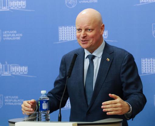 S. Skvernelis: Seimo komiteto reikalavimai švietimui – iš fantastikos srities