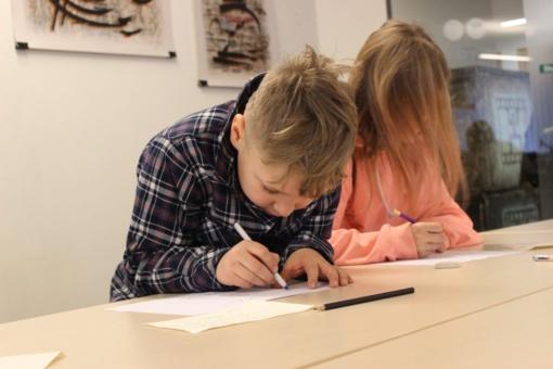 Šiaulių knygų mugė lauks ir mažųjų savo lankytojų