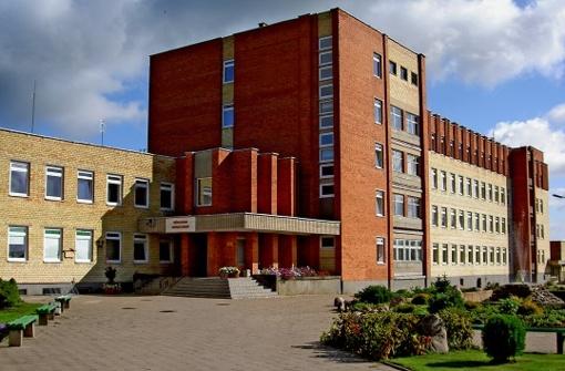 """VTEK išplės atliekamą tyrimą dėl """"Pasvalio ligoninės"""" direktoriaus Rolando Rastausko elgesio"""