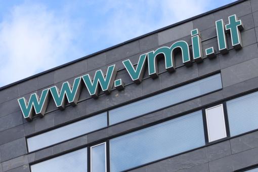 Pastebėti bandymai sukčiauti prisidengiant VMI vardu