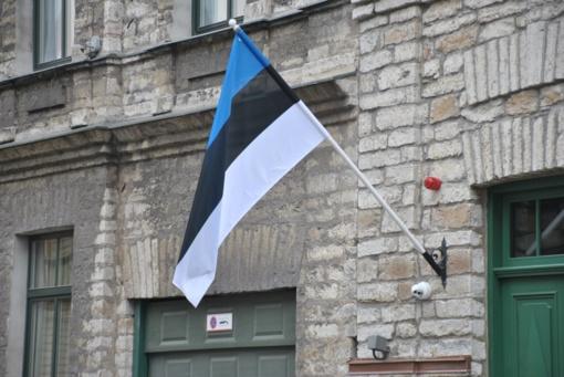 Klaipėdoje bus atidarytas Estijos garbės konsulatas