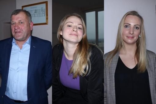Į Obelių seniūno kėdę – keturi kandidatai