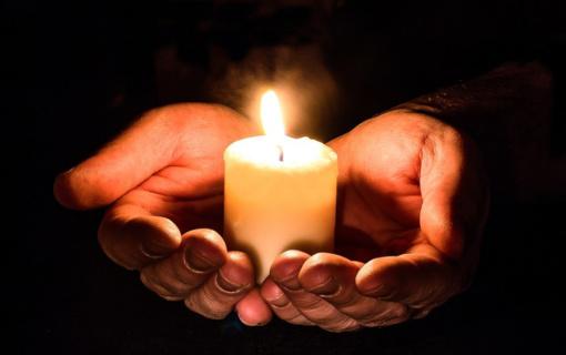Bus minima pasaulinė diena žuvusiems eismo įvykiuose atminti