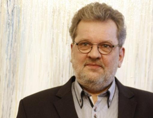 Laikinuoju J. Miltinio dramos teatro vadovu paskirtas A. Venckus