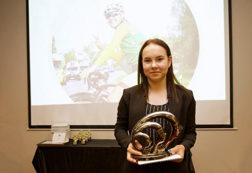 Kaune paskelbti Lietuvos metų dviratininkai