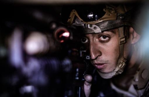 Tarptautinio lygio fotografijos specialistai atrinko geriausias šių metų nuotraukas apie Lietuvos kariuomenę