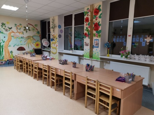 Rajono švietimo įstaigų reorganizacija: nė viena nebus uždaroma