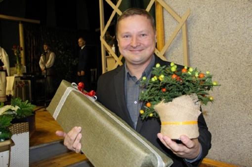 Panevėžio rajono derliaus šventėje – pagarba žemdirbiams