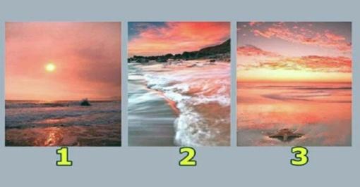 Pasirinkite saulėlydį ir sužinokite, kas jums bus svarbiausia artimiausiu metu