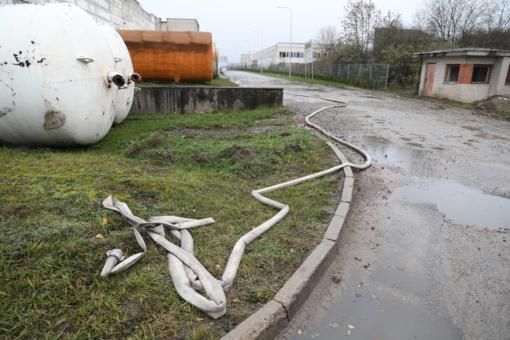 Po naujausių tyrimų sumažėjo dioksinu užteršto regiono ribos Alytaus rajone