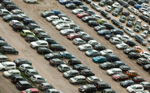 Seimo Ekonomikos komitetas svarstys automobilių registracijos mokestį