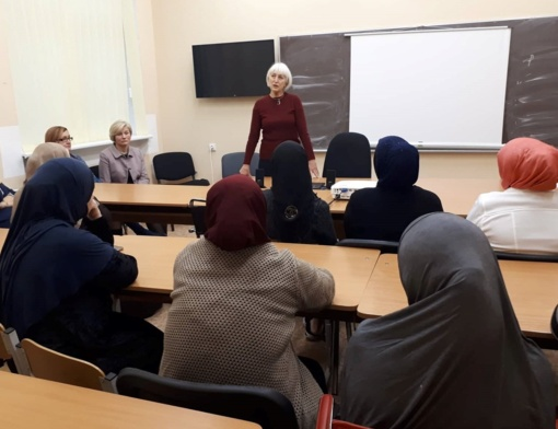 Migrantų vaikai Lietuvoje sužinojo turintys teisę į savo nuomonę