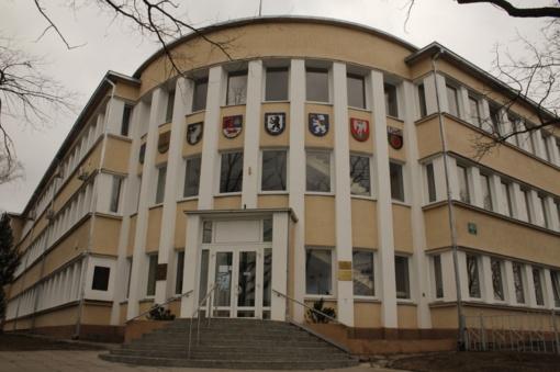 Šiaulių rajono savivaldybės garbės piliečio vardui pateiktos trys kandidatūros