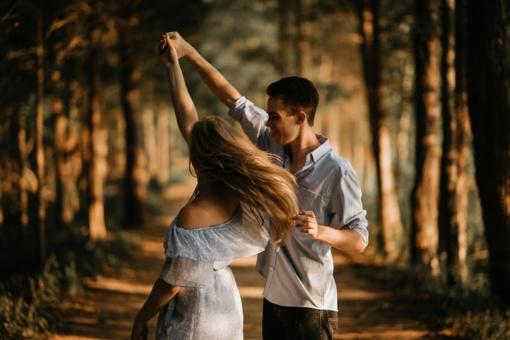 Idealiausios poros pagal astrologus